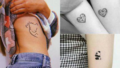 Photo of foto | #PrimaDată. Citate motivaționale, pufoșenii sau simboluri ale iubirii. Ce trebuie să știi când vrei să-ți faci primul tatuaj?