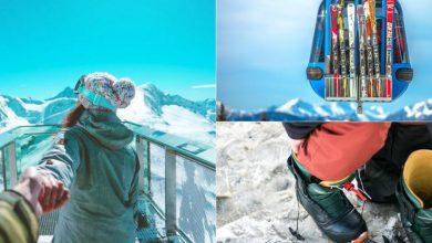 Photo of #PrimaDată. Admiră iarna de pe crestele lui de poveste. Cum să te pregătești pentru prima călătorie la munte?