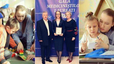 Photo of foto | Pasionată de medicină și îndrăgostită de copii. Elena Ciumac – tânăra care de 4 ani face voluntariat în spitale