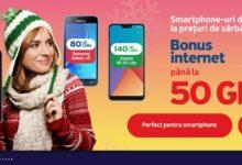Photo of Cu abonamentele Unite ai BONUS până la 50 GB de Internet Mobil şi smartphone-uri de top la preţ de sărbătoare