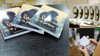 Photo of foto | Despre casă, bucate sau oameni. Ce cărți au fost lansate în 2018 de scriitorii moldoveni?