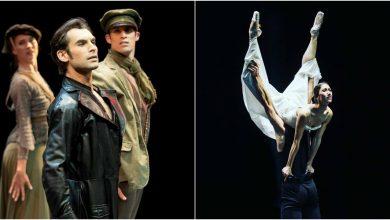 Photo of foto | Cel puțin 8 ore de antrenamente pe zi și dedicație maximă. Un moldovean, printre cei mai buni balerini din lume