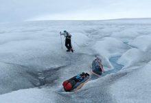 Photo of video | Aproape 1600 de kilometri în 54 de zile. Un bărbat este primul om care a traversat Antarctica de unul singur