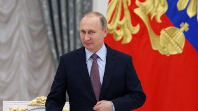 Photo of Liderul de la Kremlin se teme de COVID-19? Cine vrea să aibă întrevederi cu Putin trebuie să intre în carantină