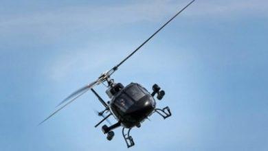 Photo of Un elicopter militar s-a prăbușit în Turcia: Nouă soldați au murit