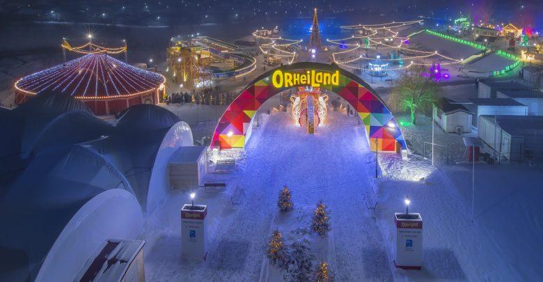 Photo of foto   Disneyland-ul moldovenesc încă mai primește vizitatori. 7 motive care te vor convinge să mergi la OrheiLand
