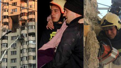 Photo of foto, video | #EroiiSăptămânii sunteți voi – oamenii care v-ați oferit să ajutați victimele exploziei din sect. Râșcani