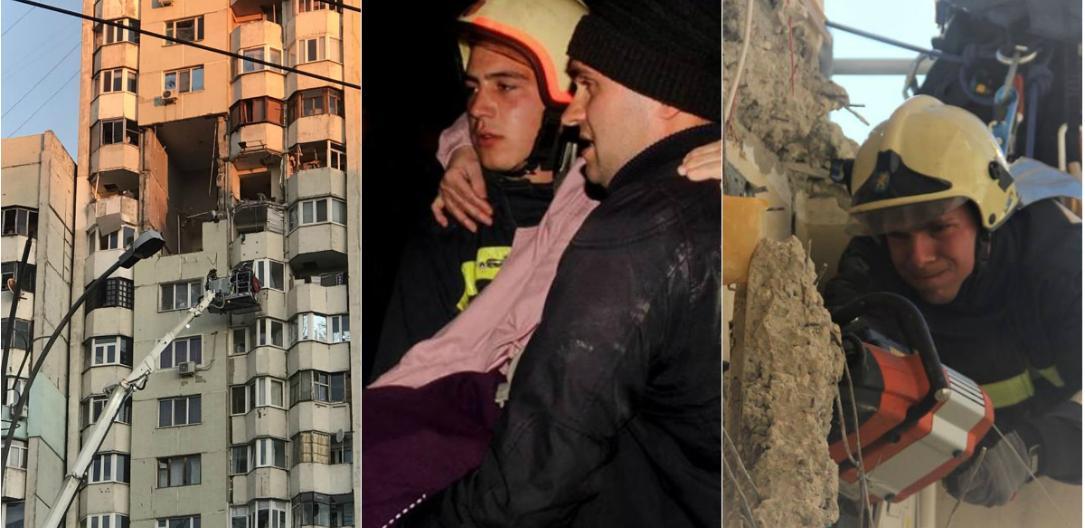 Photo of foto, video   #EroiiSăptămânii sunteți voi – oamenii care v-ați oferit să ajutați victimele exploziei din sect. Râșcani