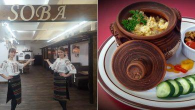 Photo of foto | Zeamă, colțunași și Olivie în Alaska. Doi soți moldoveni au deschis primul restaurant cu specific național