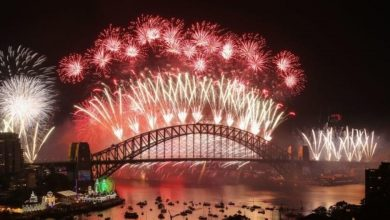 Photo of video | Ei deja au schimbat calendarul. Australia l-a petrecut pe 2018 cu un foc de artificii spectaculos