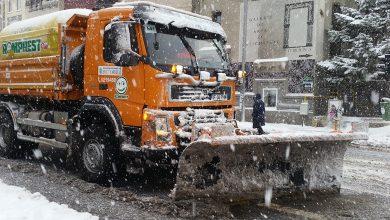 Photo of La 3 zile de la ninsoare, autoritățile continuă munca. Primăria capitalei: azi va fi evacuată toată zăpada de pe Ștefan cel Mare