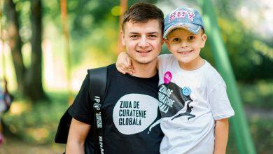 Photo of Își donează ziua de naștere pentru micuții bolnavi de cancer. Contribuie și tu la fericirea unui copil de la Spitalul Oncologic