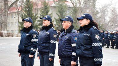 Photo of Te-ai visat apărător al țării, dar ai tot amânat să te alături trupelor de polițiști? Vino în echipa Inspectoratului Național de Patrulare!
