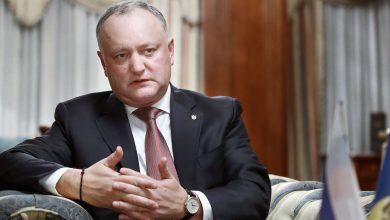 """Photo of Dodon, convins că Moldova nu va deveni membră a UE în următorii 10-15 ani: """"Trebuie să păstrăm neutralitatea"""""""