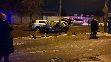 Photo of foto, video 18+ | UPDATE: Doi morți și trei răniți după ce trei mașini s-au ciocnit violent. Unul dintre șoferi era în stare de ebrietate narcotică