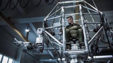 Photo of foto, video   Stă în spatele efectelor din Terminator și Transformers. Un moldovean a creat cel mai spectaculos robot al omenirii