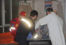 Photo of foto, video | Intervenție SMURD: O femeie, transportată în Moldova, după ce a suferit un accident la Cluj