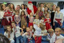 Photo of foto | În ie și cu fusuri în mână. O șezătoare moldovenească, organizată în inima Marii Britanii