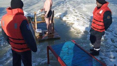 Photo of foto, video | SMURD supraveghează moldovenii de Bobotează. Care sunt recomandările salvatorilor?