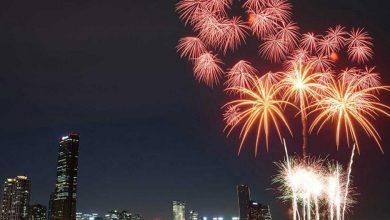 Photo of video | Asia de Est, luminată de focuri de artificii. Cum a fost întâmpinat Revelionul în Coreea de Nord și de Sud?
