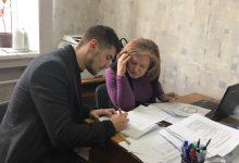 Photo of foto | Vlad Bilețchi a depus actele pentru a fi înregistrat la parlamentare. Unionistul se laudă cu cele mai multe semnături adunate