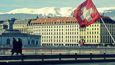 Photo of Elveţia a înregistrat cea mai mare creştere economică din ultimii 40 de ani