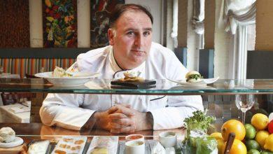 Photo of Un bucătar, nominalizat la Premiul Nobel pentru pace. Cu ce merite se poate lăuda?