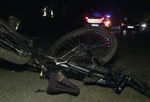 Photo of Ar fi lovit un biciclist, după care ar fi fugit de la fața locului. Suspectul de 19 ani, reținut la o săptămână după accident
