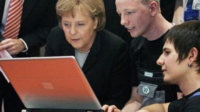 Photo of Hackerii au atacat-o pe Merkel. Ce date personale ale cancelarului german au fost făcute publice?