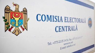 Photo of live | CEC, convocată în ședință. Astăzi vor fi aprobate rezultatele alegerilor parlamentare și referendumului din 24 februarie