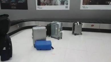 Photo of video | Nereguli pe Aeroportul Chișinău. Mai mulți pasageri se plâng că li s-a umblat în valize, iar unele au ajuns rupte