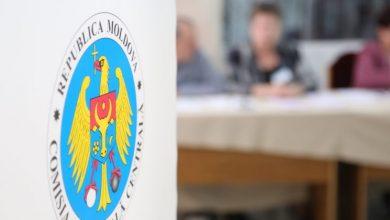 Photo of video | Președintele CEC anunță că în Rusia s-ar fi întreprins o tentativă de organizare a alegătorilor pentru transportarea către secțiile de votare