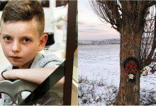 Photo of foto | Lacrimi și durere nesfârșită. Băiatul de 12 ani, decedat în accidentul de la Bozieni, condus astăzi pe ultimul drum