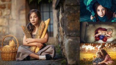 Photo of foto | Imagini rupte din poveste. O moldoveancă stabilită în Spania cucerește lumea cu fotografiile sale