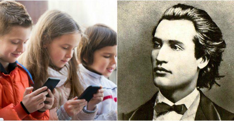 Photo of Opera lui Eminescu, transformată într-o aplicație gratuită pentru smartphone. Despre ce este aceasta?