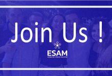 Photo of Studenții internaționali, care-și fac studiile universitare în Moldova, invitați să devină parte a ESAM