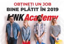 Photo of Planifică-ți o carieră de succes în IT în doar 4 etape. Înscrie-te la cursurile LINK Academy