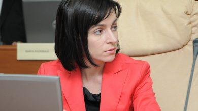 """Photo of Sandu, despre răspunsul care i-a venit șefei Legislativului de la Consiliul Europei: """"Așa este modul în care aceste instituții se exprimă"""""""