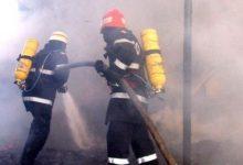 Photo of Flăcări mistuitoare la Strășeni. Cadavrul unei femei a fost găsit carbonizat