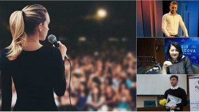 Photo of #PrimaDată. Muncă, încredere și mai mult curaj. Cum să te pregătești pentru primul tău discurs în fața unui public?