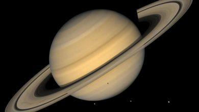 Photo of video   Încă un mister spațial descoperit: Cercetătorii NASA au calculat cât durează o zi pe planeta Saturn