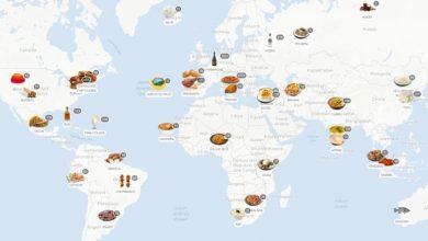 Photo of foto | Deliciile moldovenești, incluse pe faimoasa hartă culinară TasteAtlas. Ce mâncăruri sunt pe placul turiștilor?