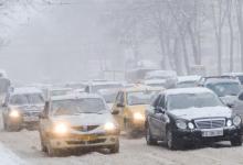 Photo of Viscolește puternic în toată țara. Străzile din Chișinău pe care ar fi bine să le ocoliți în această dimineață