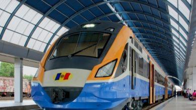 Photo of doc   Am putea călători din nou cu trenul la Odesa? Republica Moldova ar ceda Ucrainei dreptul de a forma garnitura