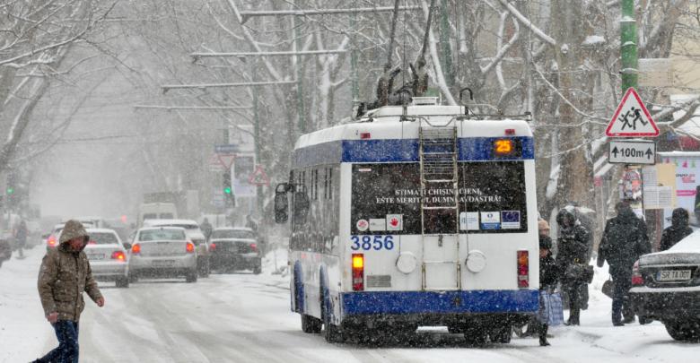 Photo of Patru rute de troleibuz își modifică itinerarele începând de astăzi. Cum vor circula acestea?