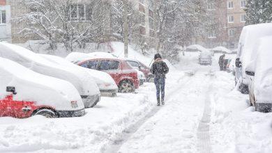 Photo of Cea mai scăzută temperatură de iarnă în Republica Moldova a fost -35,5 de grade. Când și unde s-a înregistrat?