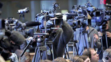 Photo of Președinția afirmă că unii jurnaliști din Rusia nu au fost primiți în Moldova. Explicația Poliției de Frontieră