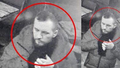Photo of foto | Dacă îl vedeți anunțați poliția! Un bărbat din capitală, dat în căutare pentru că ar fi agresat o persoană