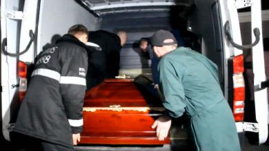 Photo of foto, video | Au revenit acasă în sicrie. Corpurile neînsuflețite ale persoanelor decedate în accidentul din Ucraina au fost repatriate