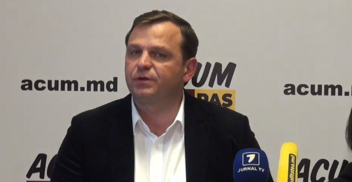 """Photo of video   Blocul ACUM învinuiește guvernarea că ar încerca să fraudeze scrutinul: """"Nu recunoaștem valabilitatea alegerilor"""""""